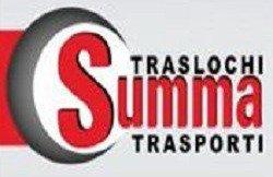 TRASLOCHI SUMMA logo