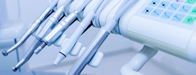 comandi sedia dentista