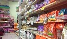alimenti per animali domestici