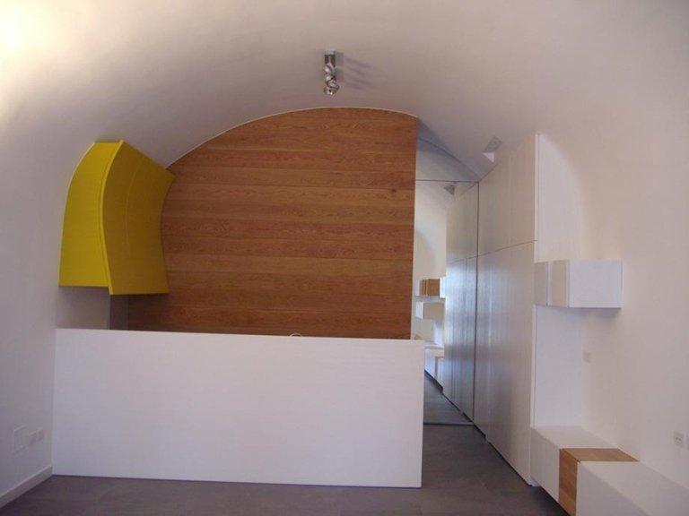pareti in legno d