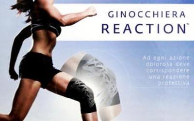 ginocchiera Reaction
