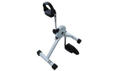 pedaliera in acciaio