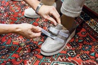 calzature ortopediche uomo