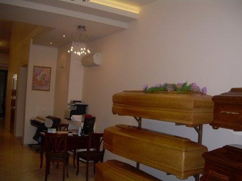 vendita casse mortuarie