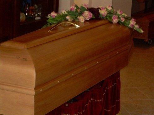 composizioni funerarie
