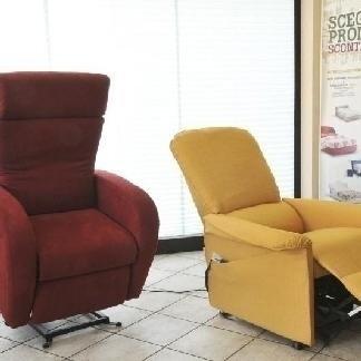 Poltrone divano