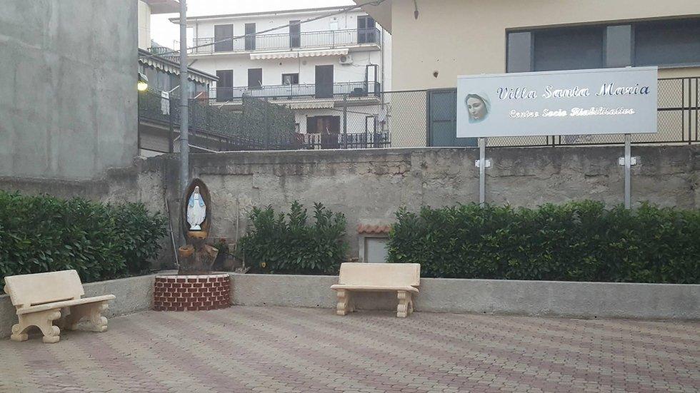 VILLA SANTA MARIA CENTRO SOCIO RIABILITATIVO