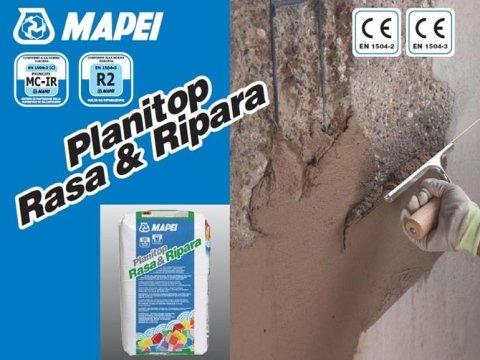 PLANITOP RASA & RIPARA