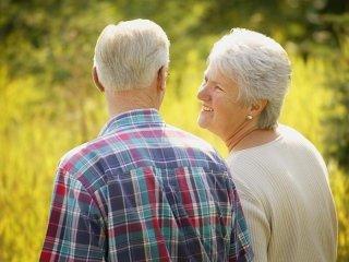 Benessere Centro anziani
