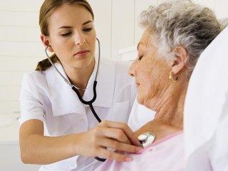 Visite mediche casa di riposo