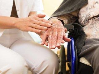 Assistenza anziani Savignone