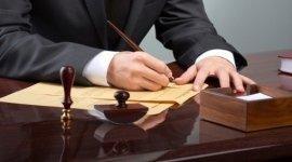 consulenza per provvedimenti cautelari, consulenza per appalti