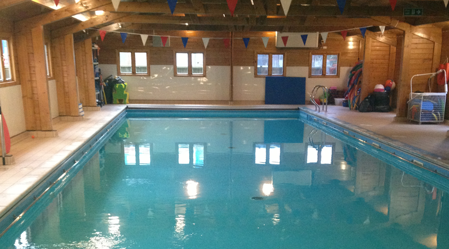 Leisure Pools In Farnborough Frimley And Camberley