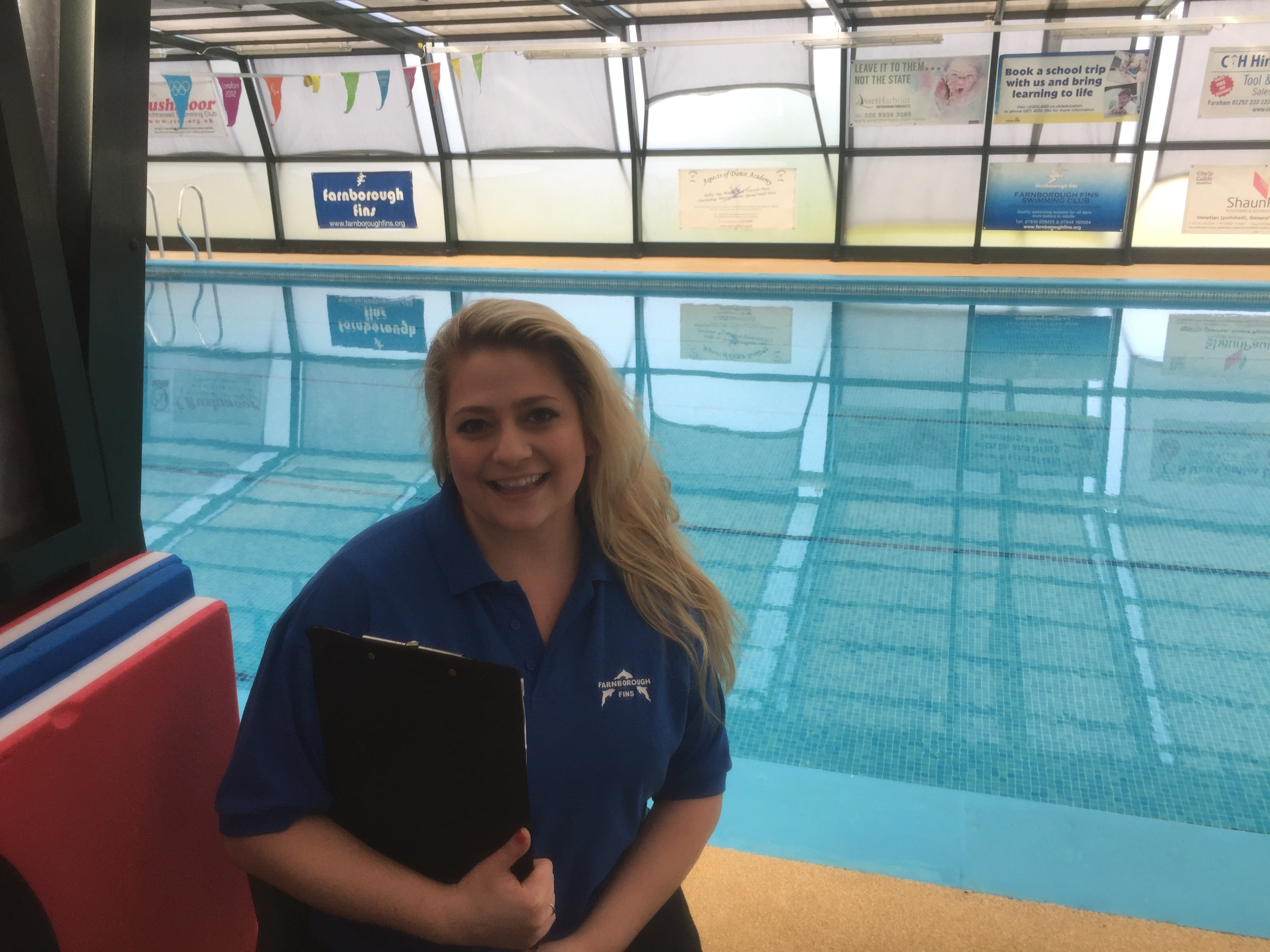 Contact Us For Pool Safety Certificates In Farnborough