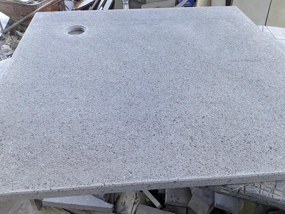 Scale in pietra lavica biancavilla ct tecnoart - Scale in pietra lavica ...