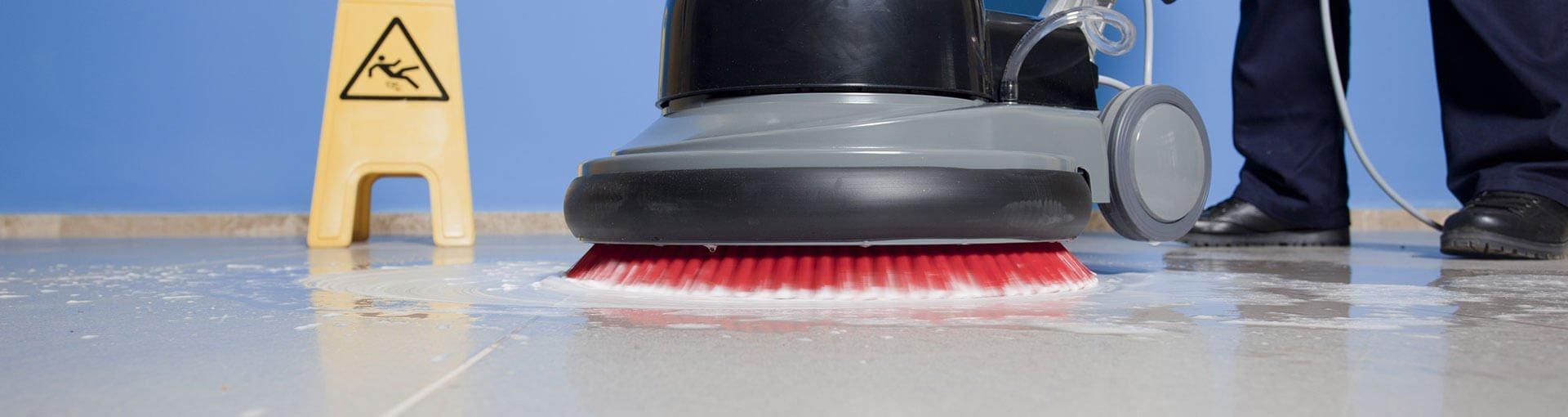 Cleaning Equipment Avance International Supplies Ltd