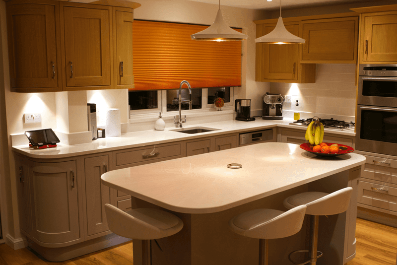 Get Your Dream Kitchen In Leicester Rustic To Modern Designs
