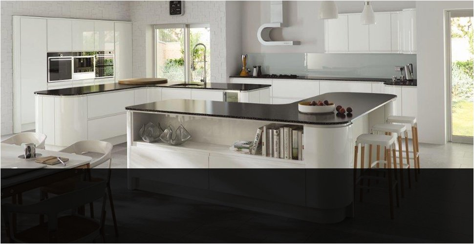 Groby Kitchens Bathrooms In Leicester Design Fitting