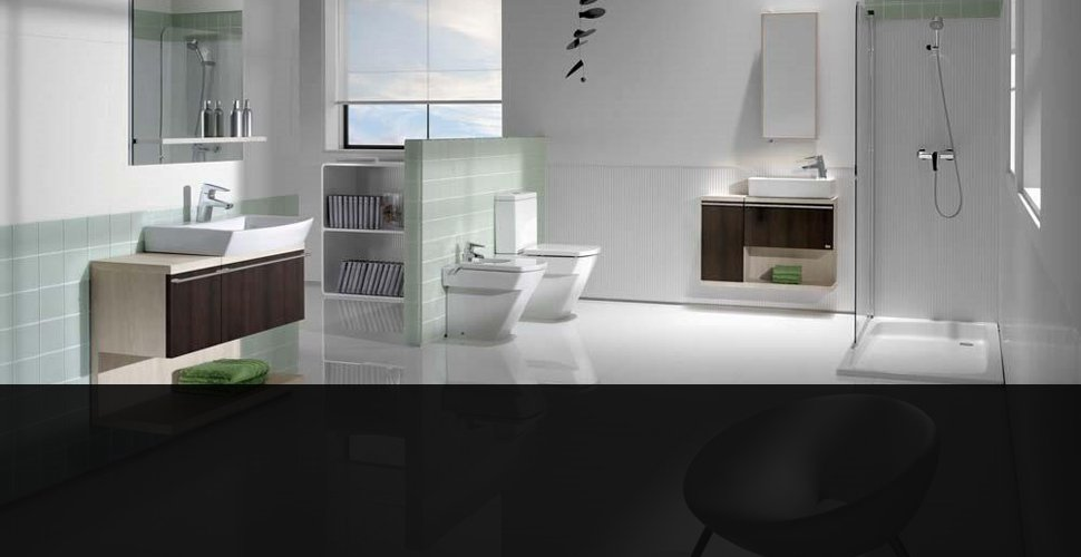 Groby kitchens bathrooms in leicester design fitting for G bathrooms leicester