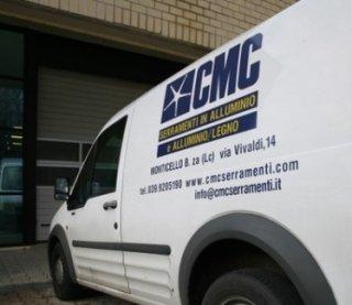 produzione porte, produzione finestre, produzione serramenti in alluminio