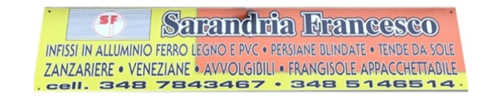 Sarandria Francesco