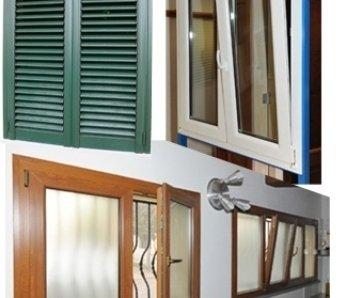 finestre pvc, finestre in legno, finestre in alluminio, infissi pisa, pontedera