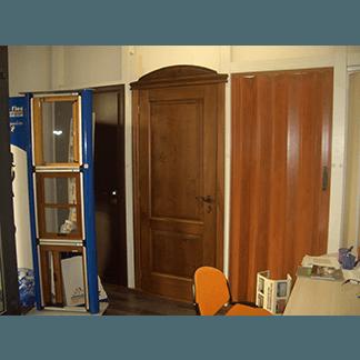 porte in legno, porte per interni