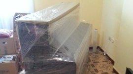 custodia mobili, smontaggio mobili, imballaggio mobili