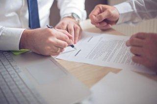 avvocato assistenza contrattuale