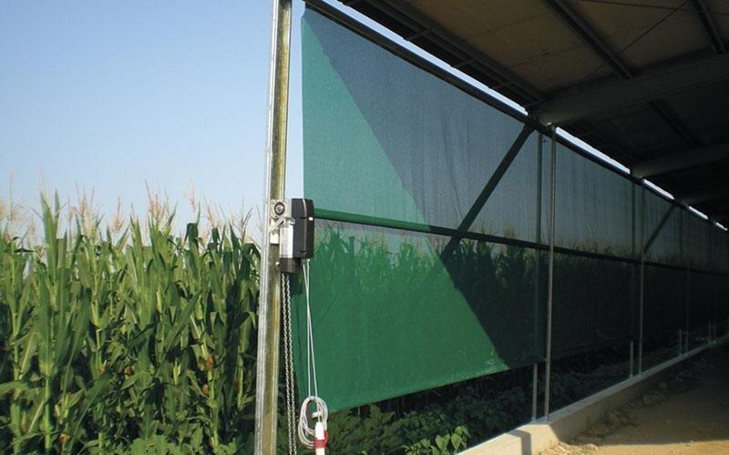 Wind shelter