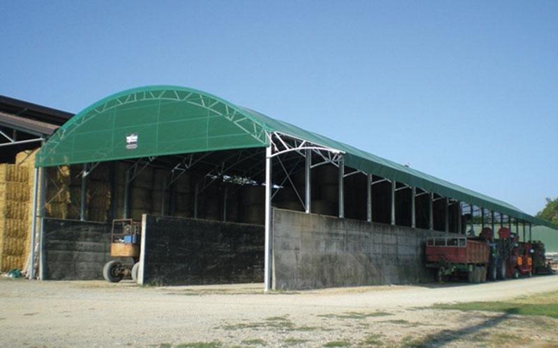 installazione silos