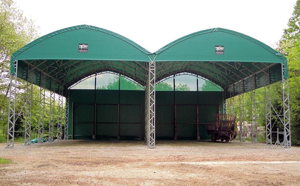 Mehrfachhallen