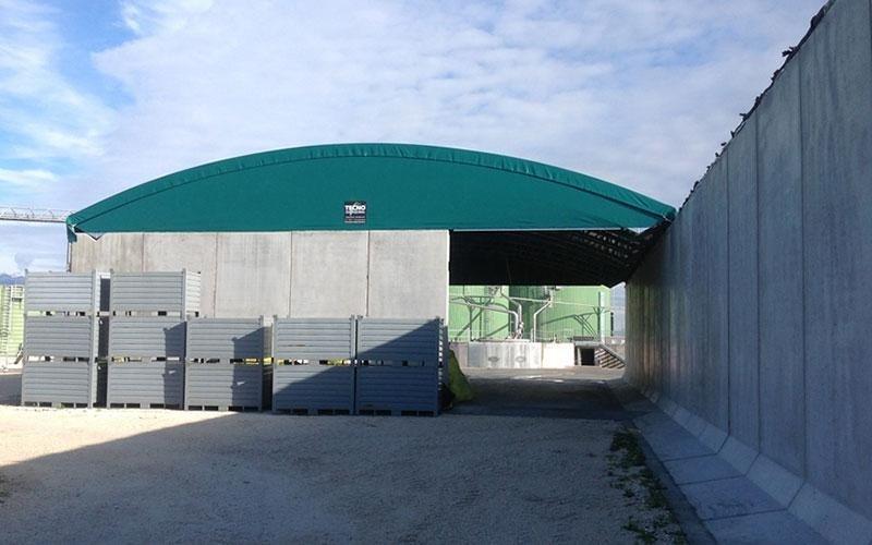 tunnel fisso