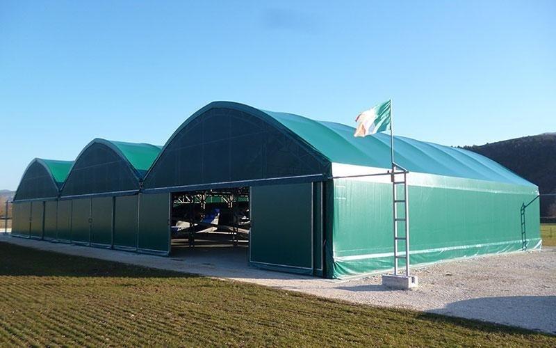 hangar velivpli