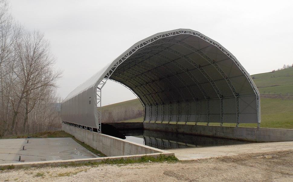 tunnel gdt xxl