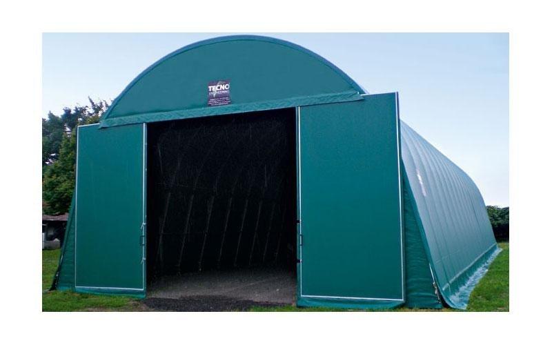 Single shed