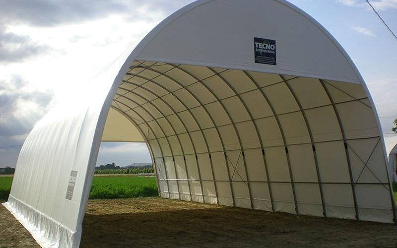 coperture per agricolitura