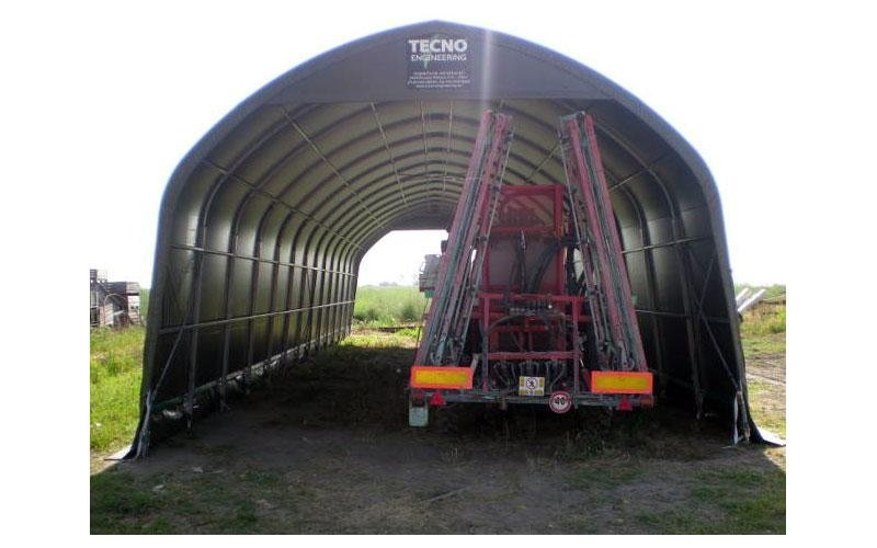 capannone orticoltura