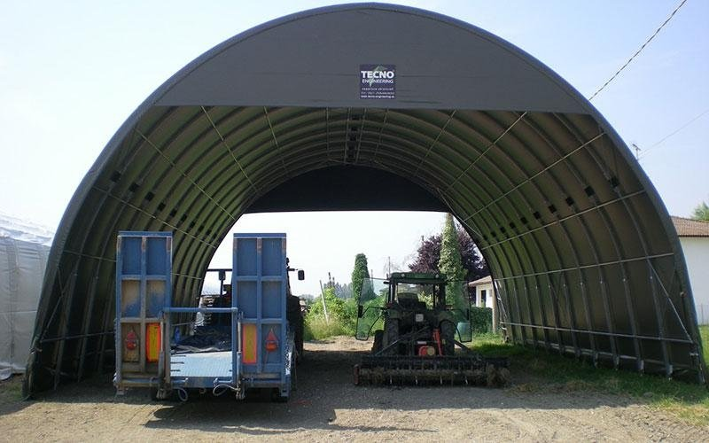 Tractors cover