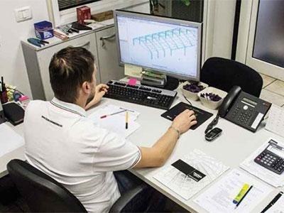 progettazione Tecnoengineering
