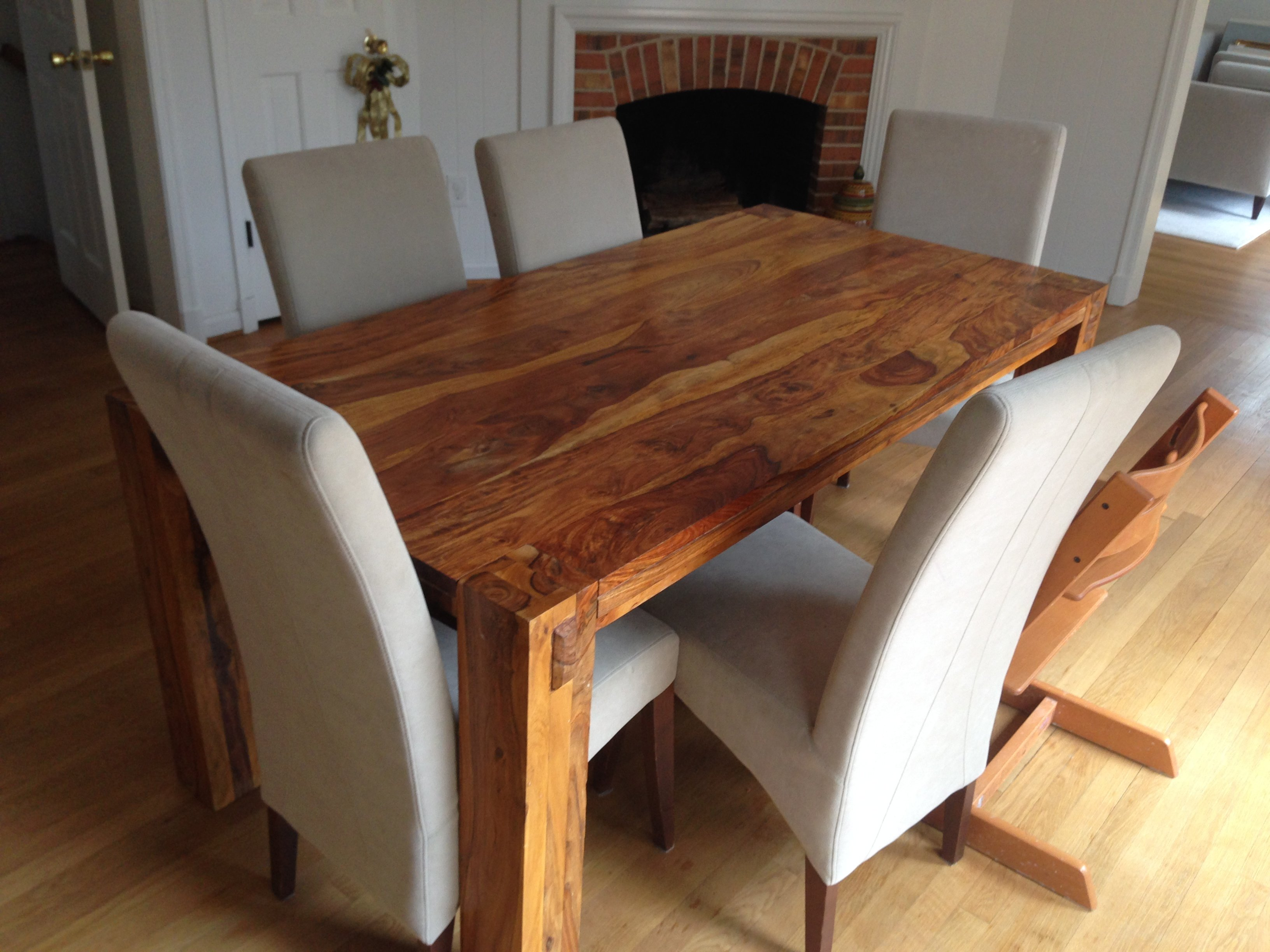 dining room furniture assembly service in Washington Dc