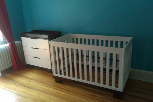 baby crib assembly service in dmv