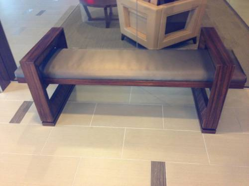 bench assembly service in Washington DC