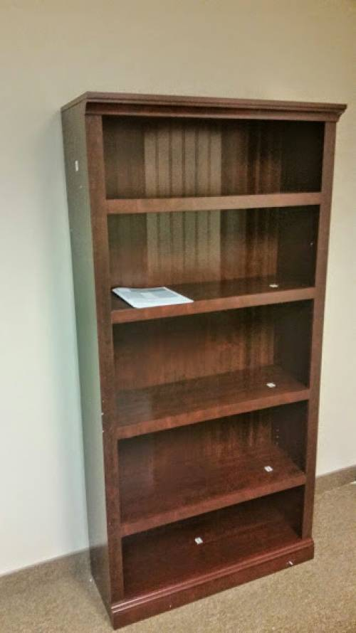 bookshelve assembly service in Clifton VA