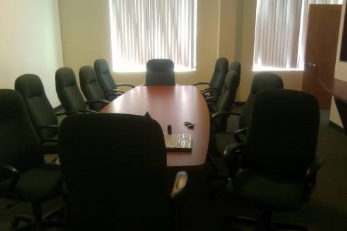 conference room furniture assembly service in DC MD VA