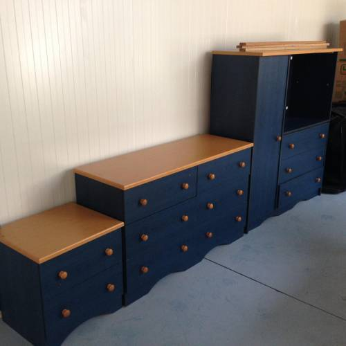 ikea bedroom furniture set assembly service in Centreville VA