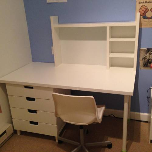 ikea home office desk assembly service in College Park MD