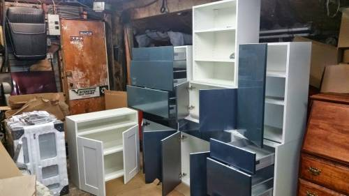 ikea kitchen cabinets assembly Service in White Marsh MD