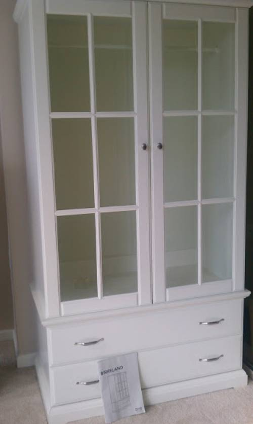ikea living room furniture assembly services in Catharpin VA