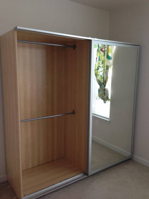Wardrobe Assembly Service in DC MD VA